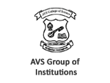 AVS Science& Arts College